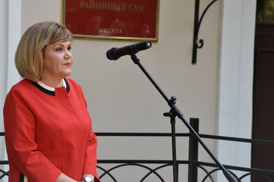 Железнодорожный районный суд Пенза, Суворова, 217 (телефон, режим.)